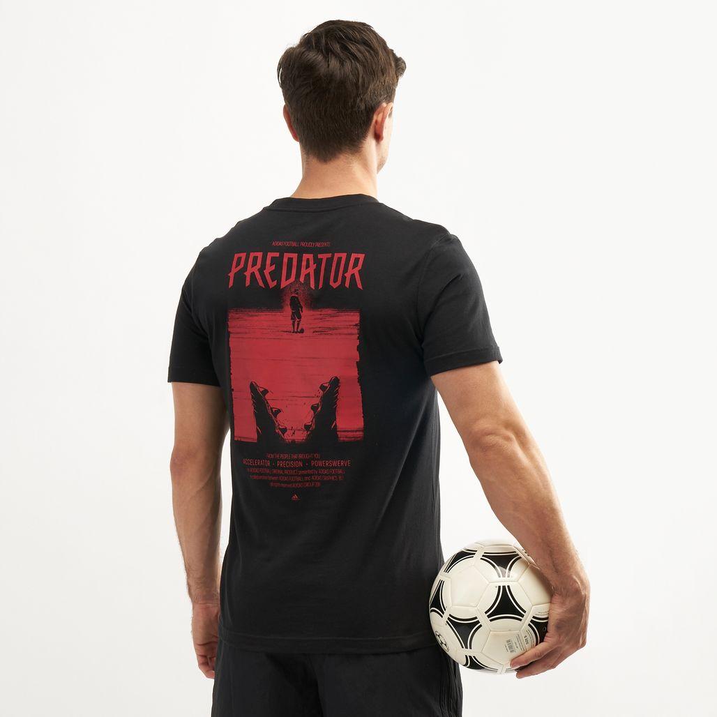 adidas Men's Predator Poster T-Shirt