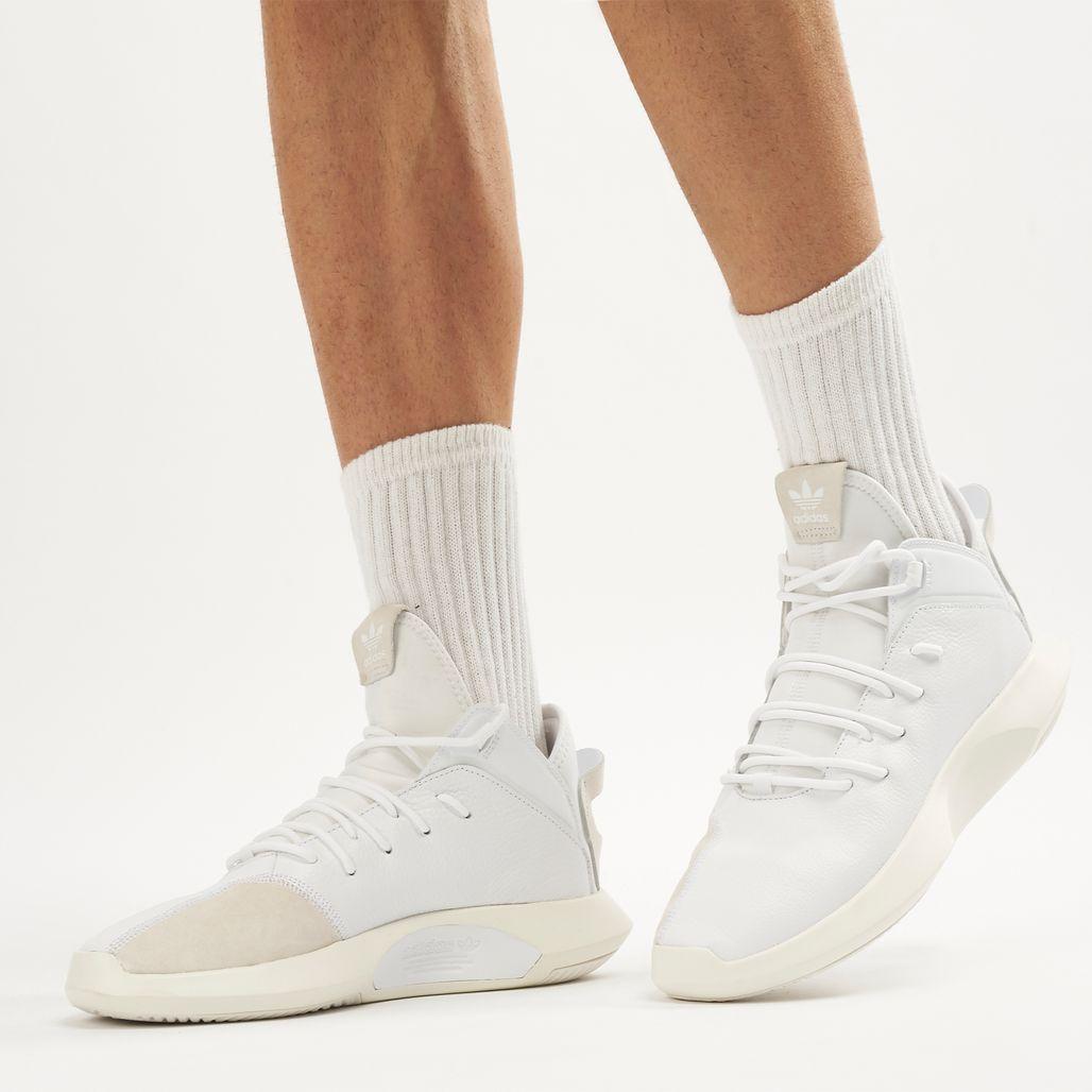 adidas Originals Men's Crazy 1 ADV Shoe