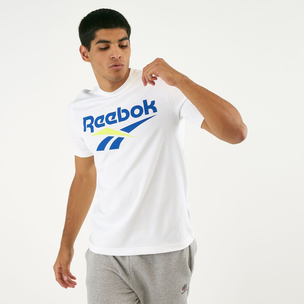 Reebok Men's Classics Vector T-Shirt