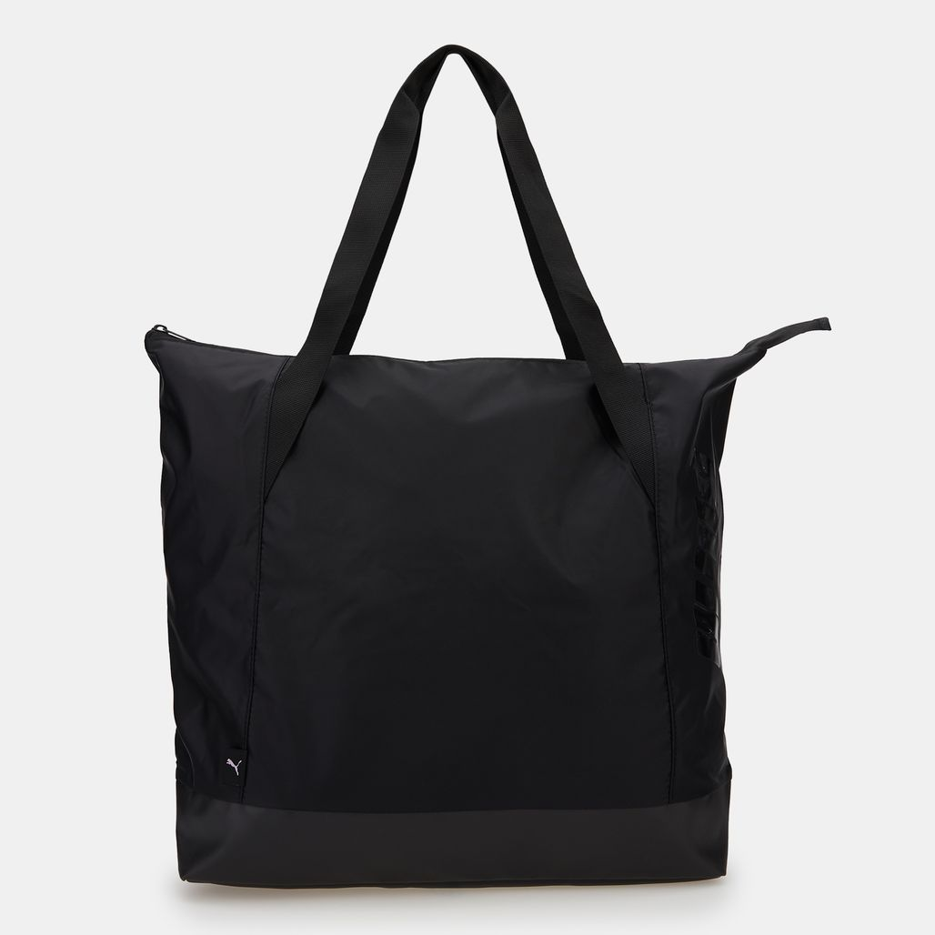 PUMA Women's AT Large Shopper Bag - Black