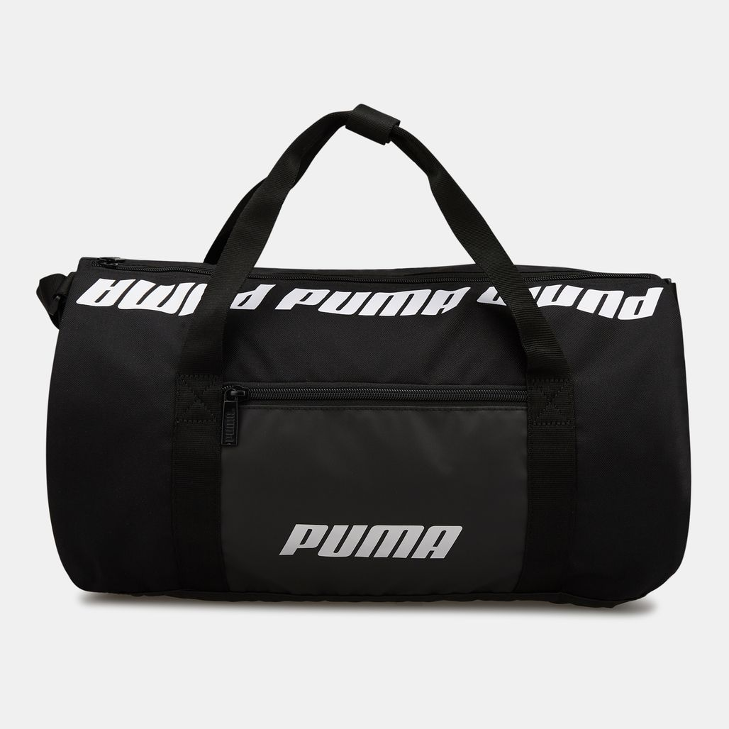 PUMA Women's Core Duffel Small Bag - Black
