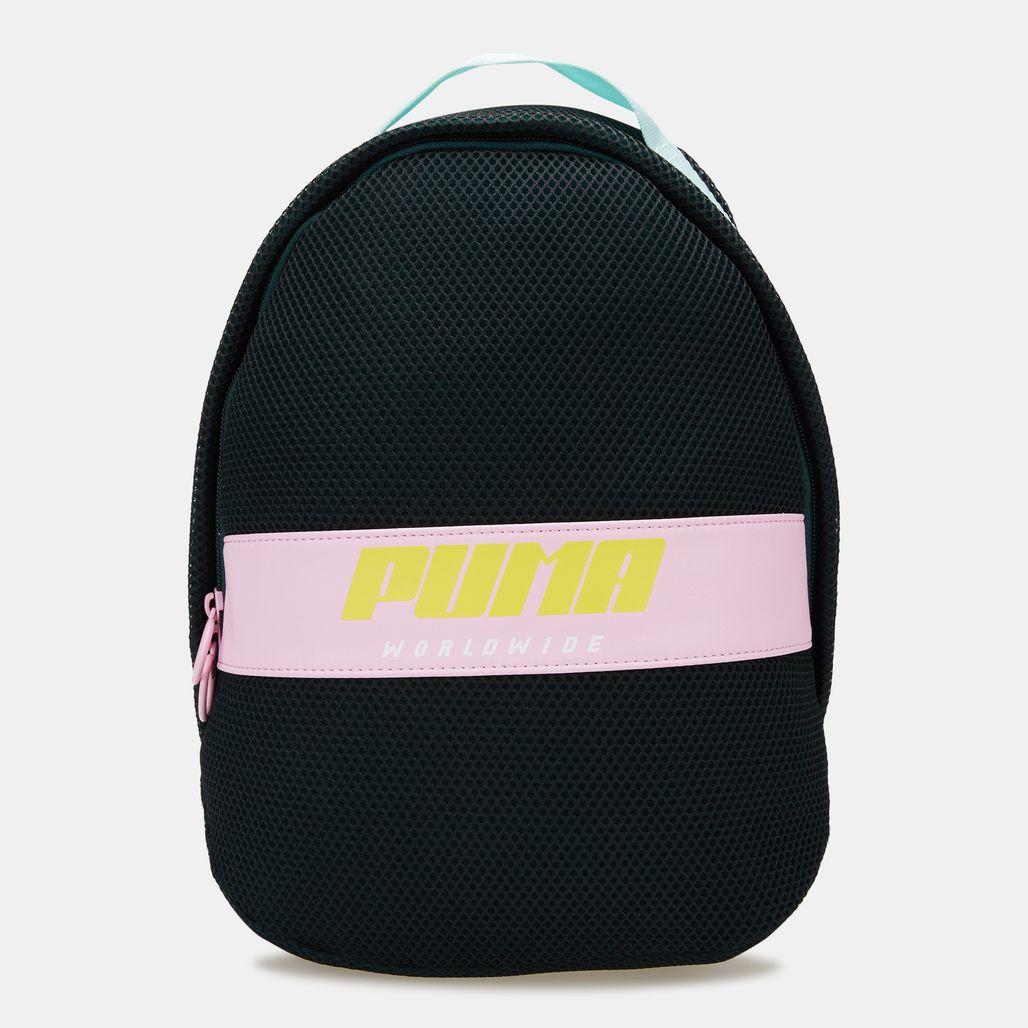 PUMA Women's Prime Street Archive Backpack - Blue