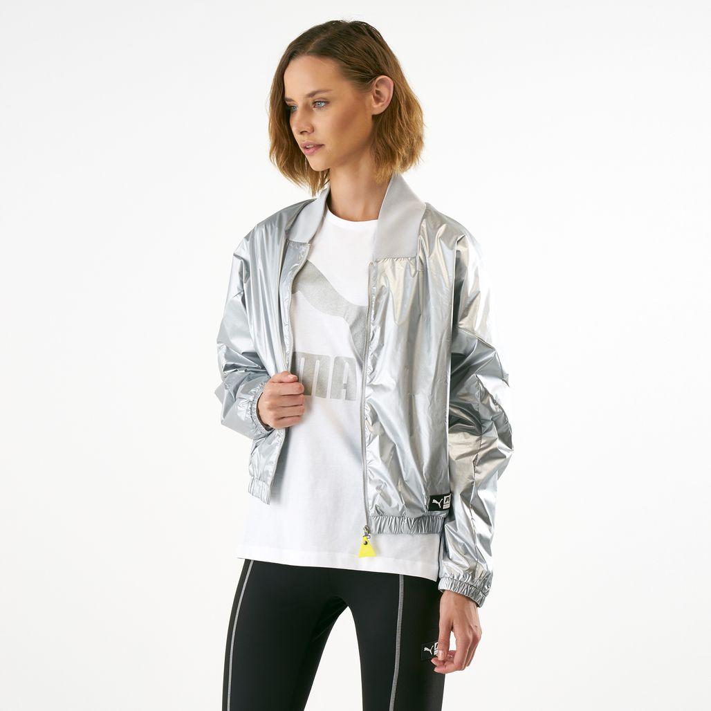 PUMA Women's TZ Jacket