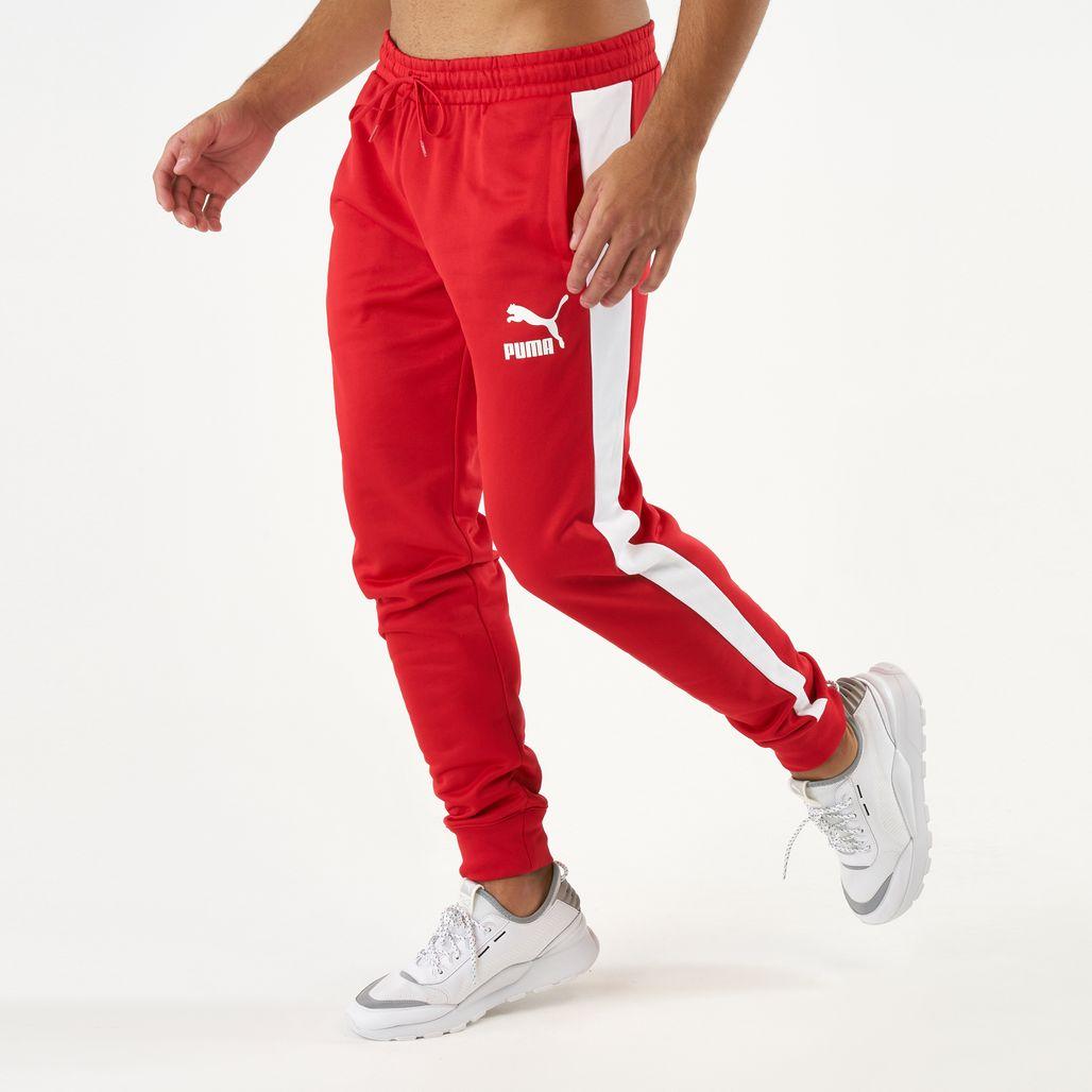 PUMA Men's Iconic T7 Track Pants