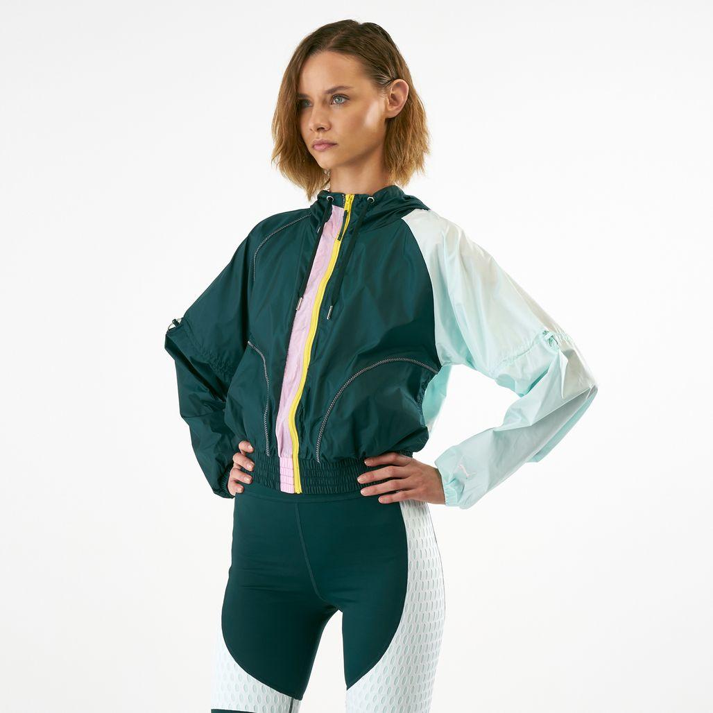 PUMA Women's Cosmic TZ Jacket