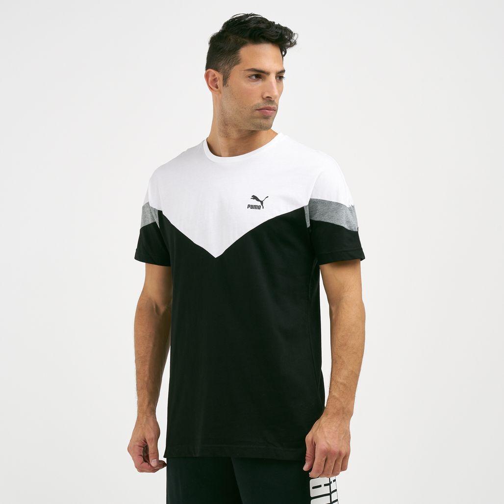 PUMA Men's Iconic MCS Men's T-Shirt