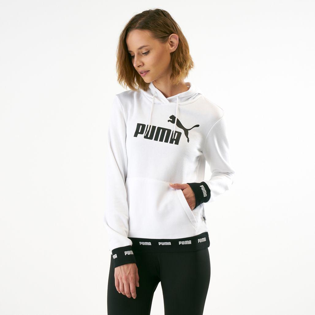 PUMA Women's Amplified Hoodie