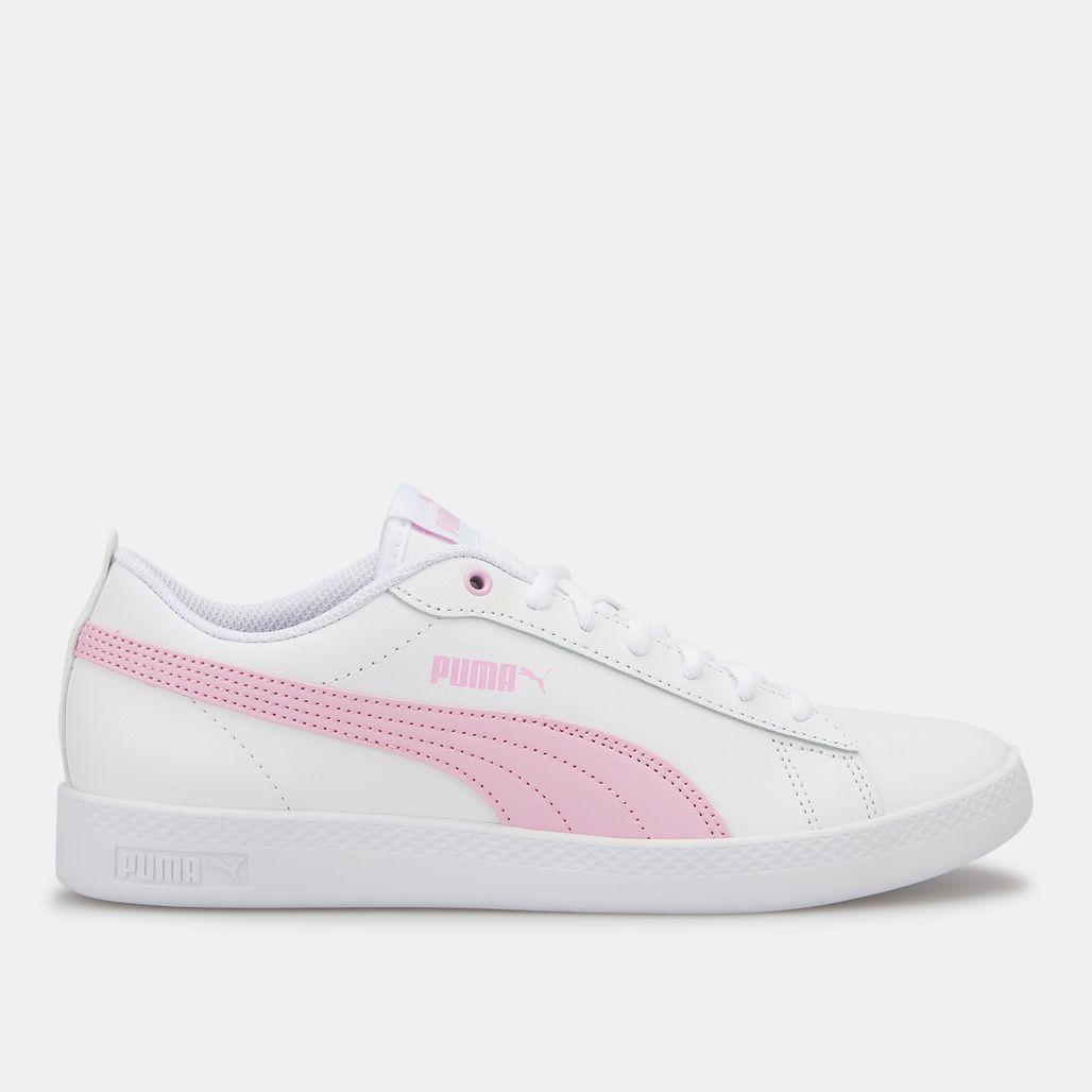 PUMA Women's Smash V2 Shoe