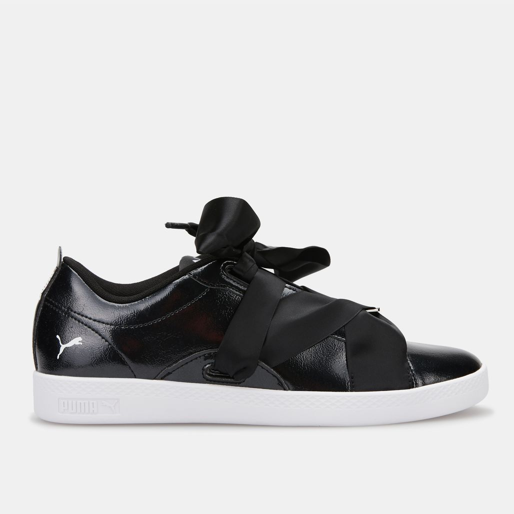 Puma Women's Smash BKL Patent Shoe