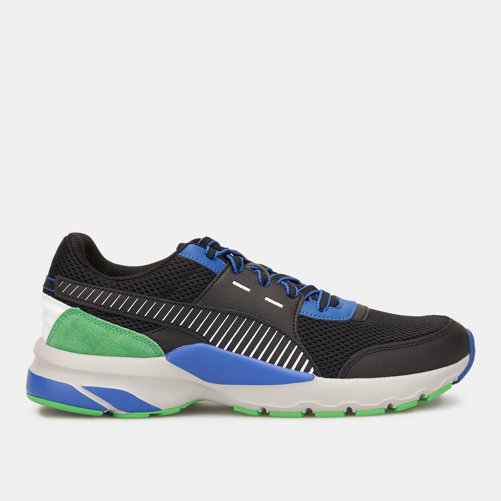 PUMA Men's Future Runner Premium Shoe