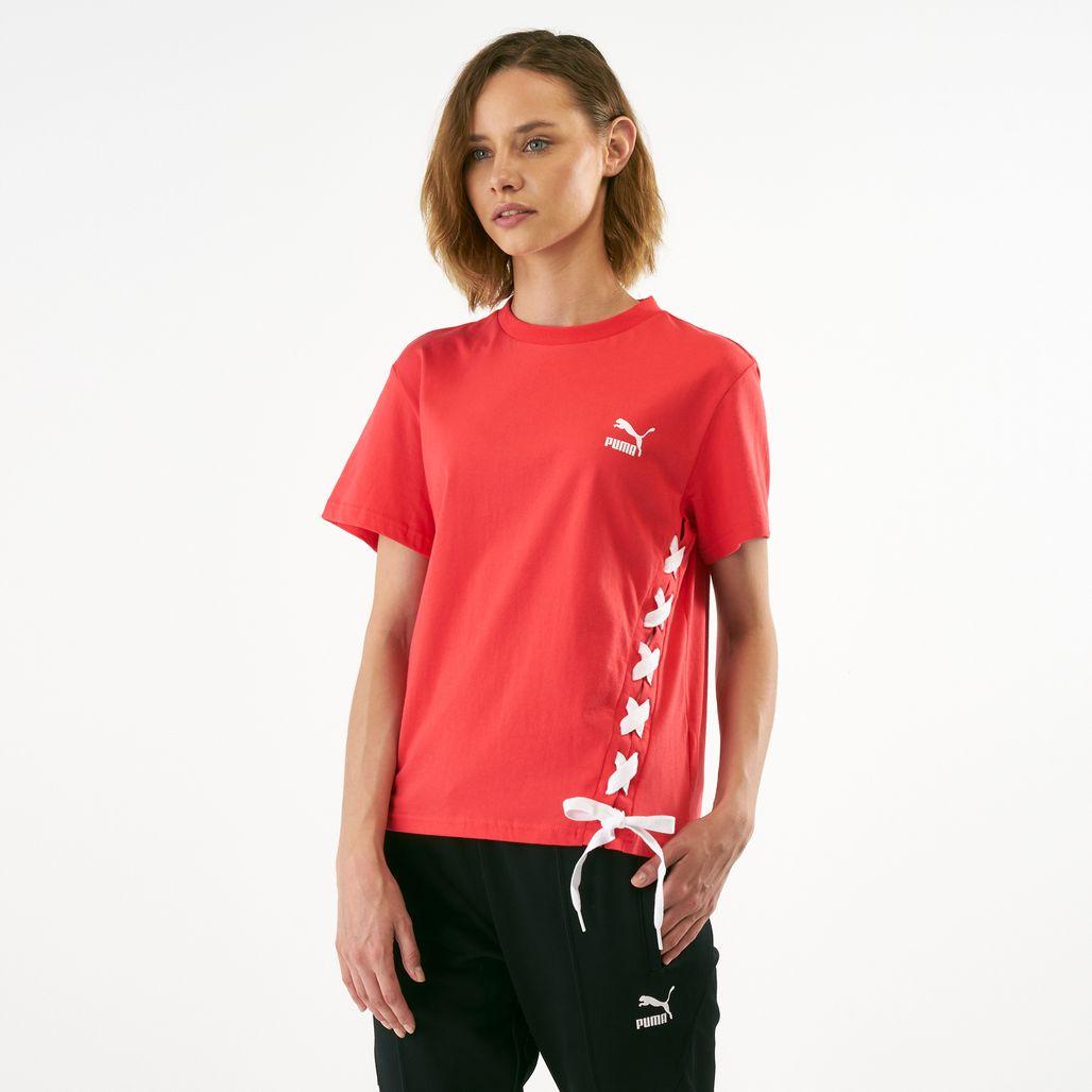 PUMA Women's Crush T-Shirt
