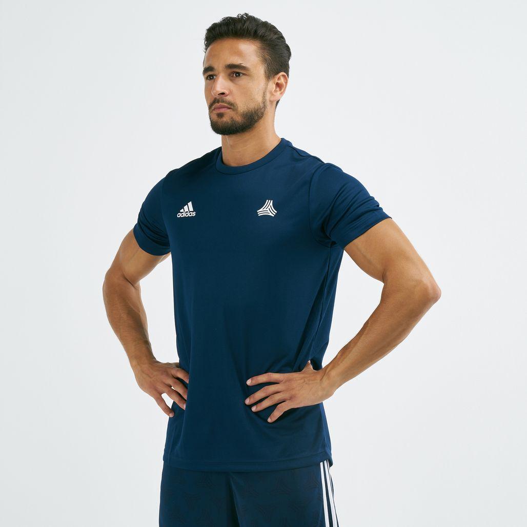 adidas Men's Virtuso Pack Tango Football Jersey