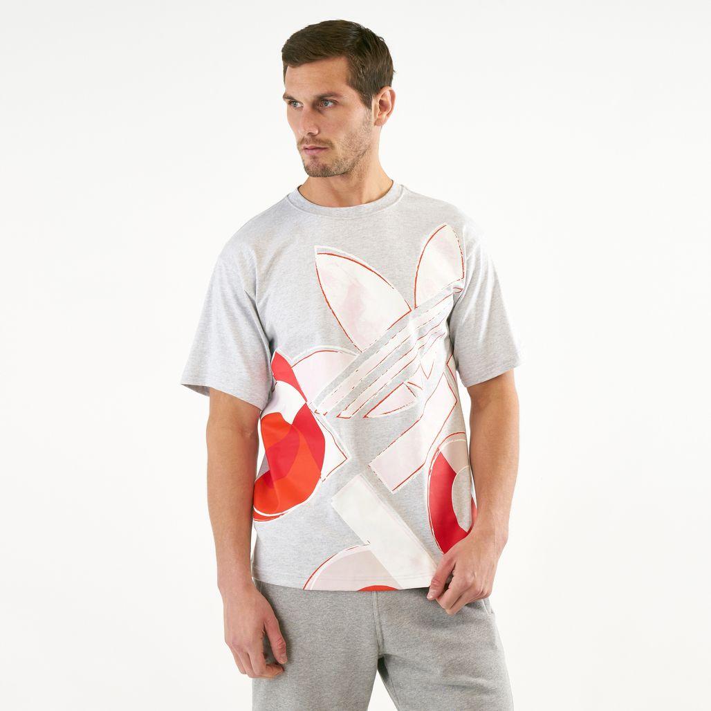 adidas Originals Men's Bold Graphic T-Shirt