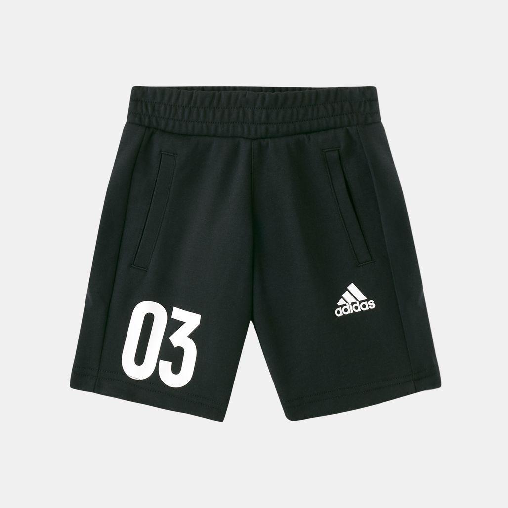 adidas Kids' Bermuda Shorts (Younger Kids)