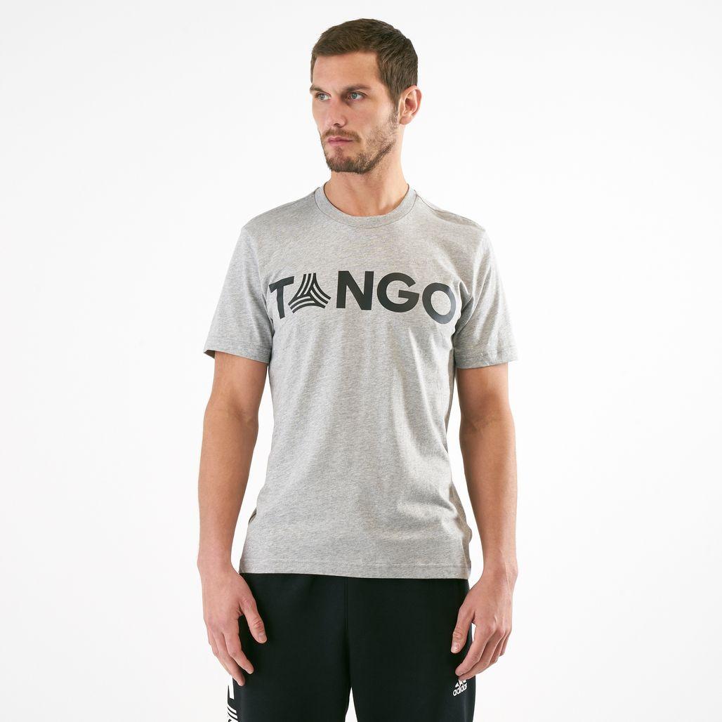 adidas Men's Tango Graphic T-Shirt
