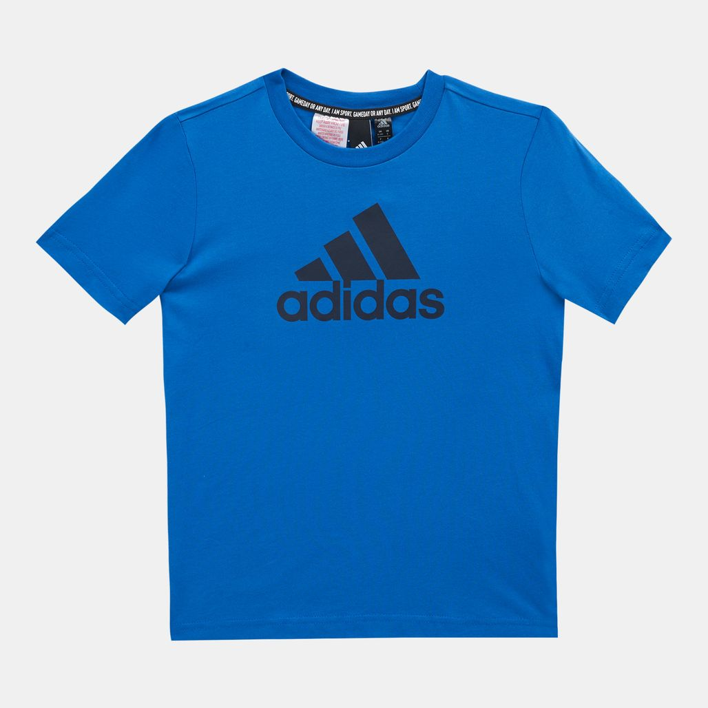 adidas Kids' Must Haves Badge of Sports T-Shirt (Older Kids)