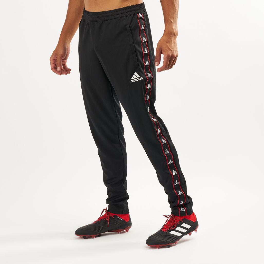 adidas Men's Initiator Pack Tango Tape Clubhouse Football Pants