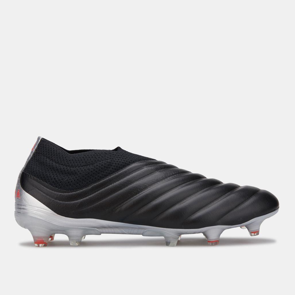 adidas Men's COPA 19+ Firm Ground Football Shoe