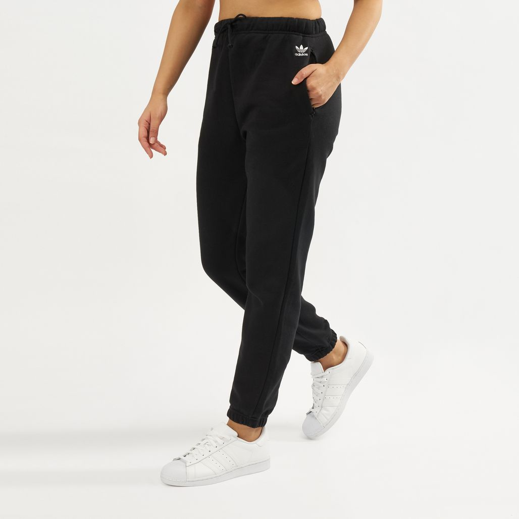 adidas Originals Women's Styling Complements High-Rise Pant
