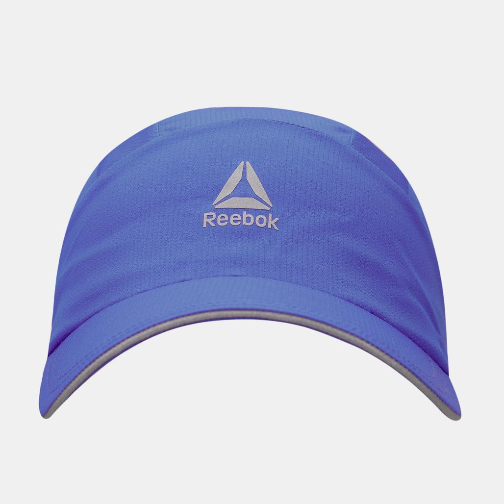 Reebok One Series Perforated Cap - Blue