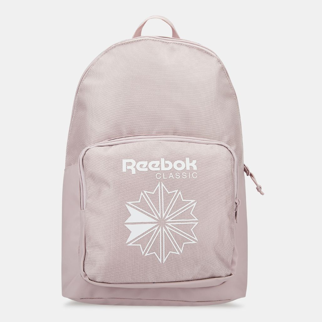 Reebok Classic Core Backpack - Pink