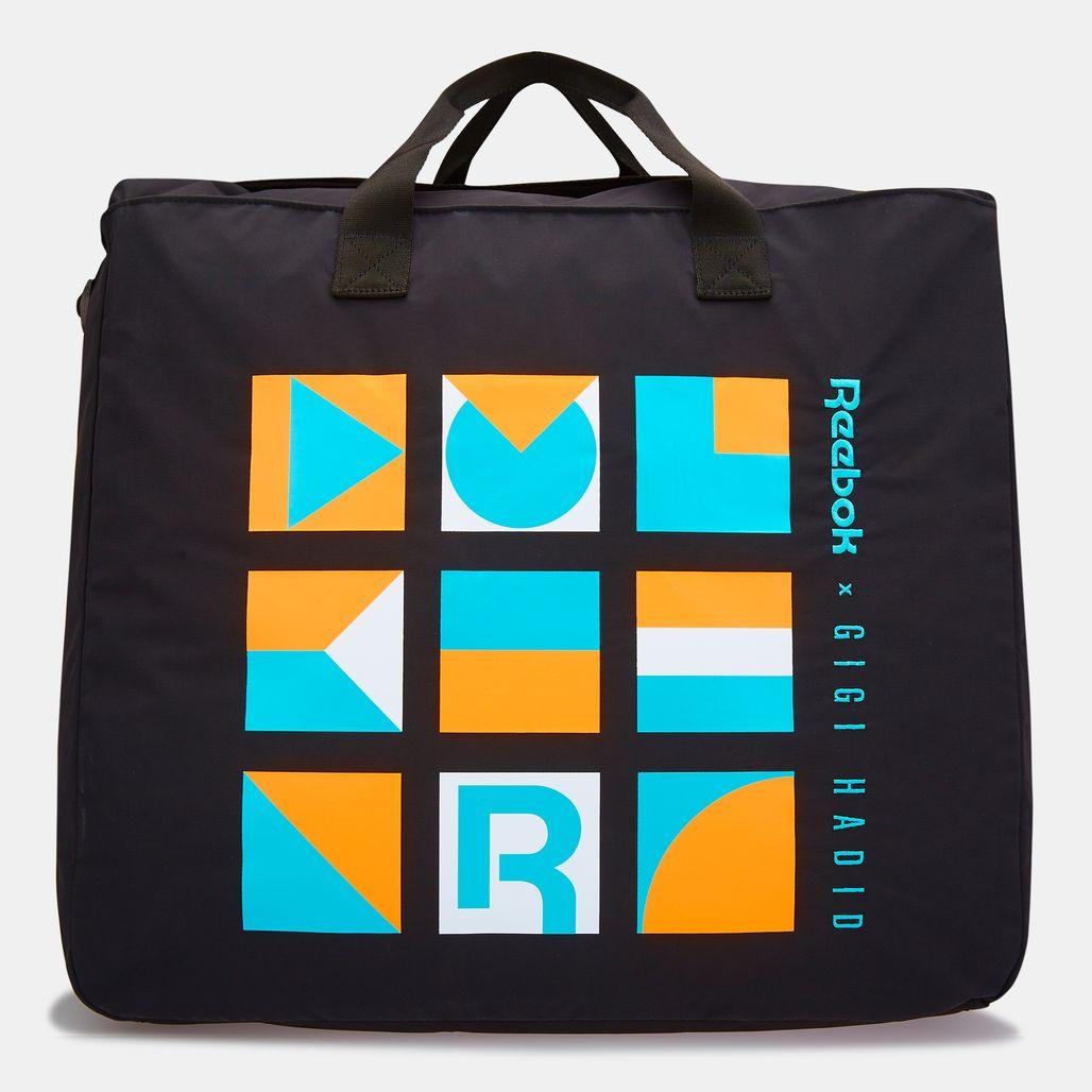 Reebok Women's x Gigi Hadid Tote Bag - Black
