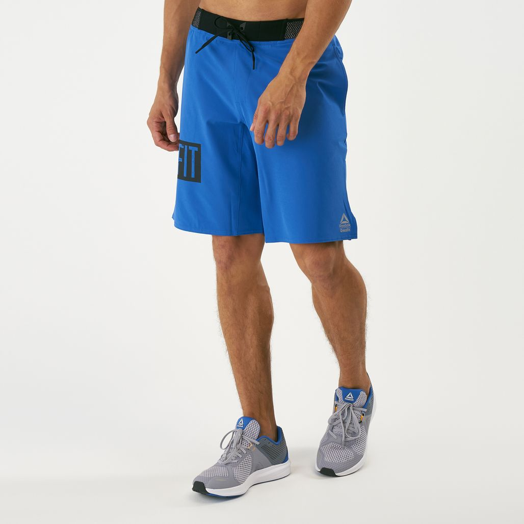Reebok Men's CrossFit Epic Base Shorts