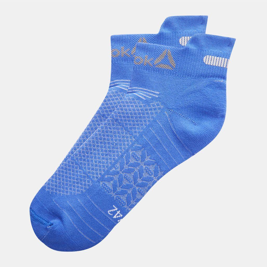 Reebok One Series Running Ankle Socks