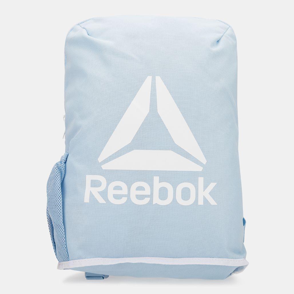 حقيبة الظهر اكتيف كور الصغيرة من ريبوك - أزرق