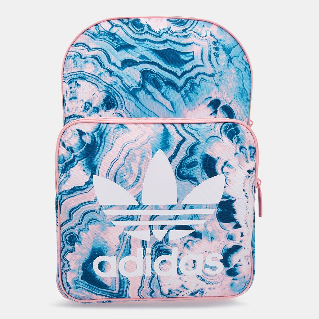 adidas Originals Women's Classic Backpack - Multi