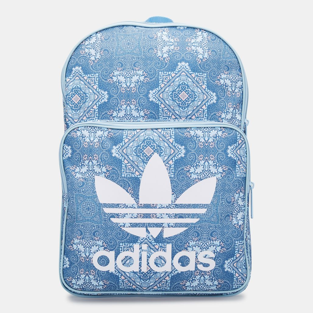 adidas Originals Kids' Classic Backpack (Younger Kids) - Multi