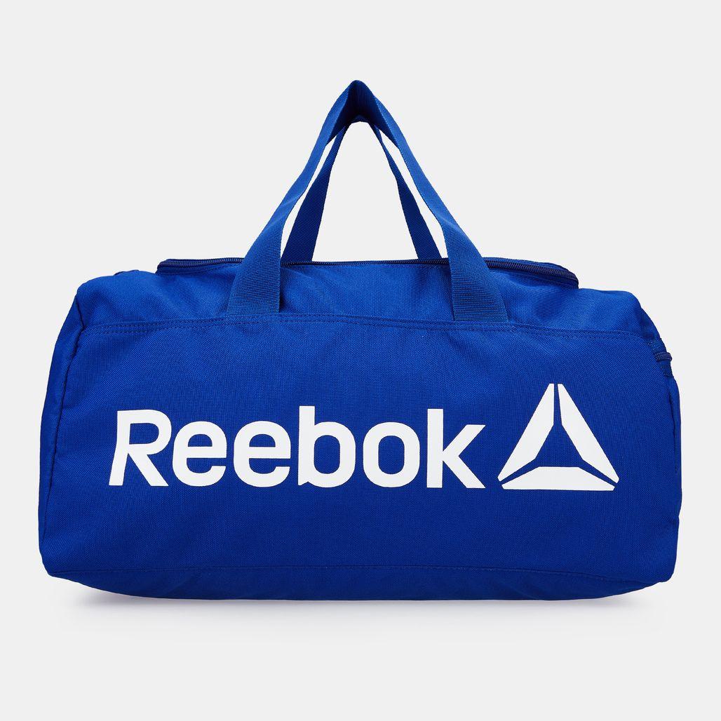 حقيبة اكتيف كور الصغيرة من ريبوك - أزرق