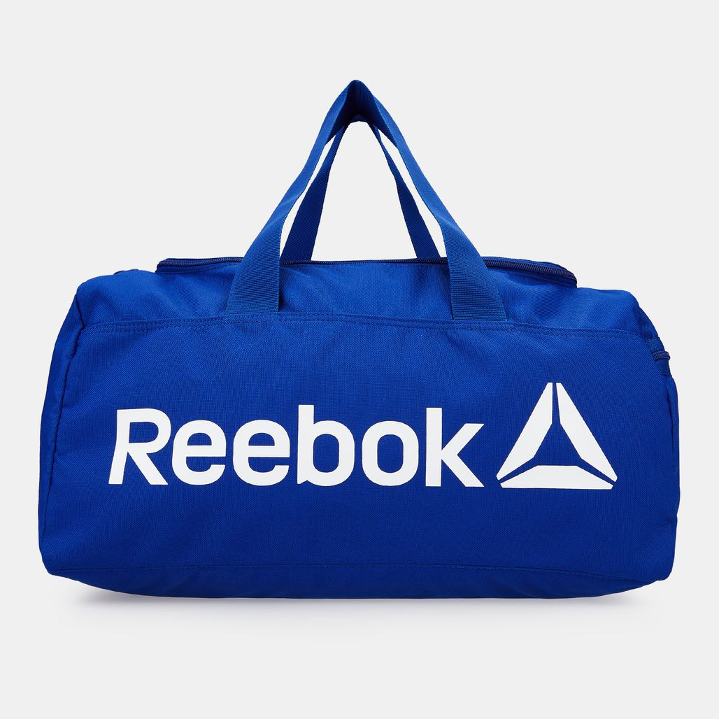 Reebok Active Core Duffel Bag - Blue