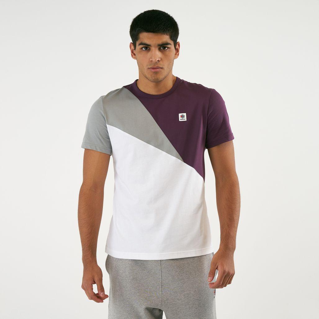 Reebok Classics Men's Advanced T-Shirt