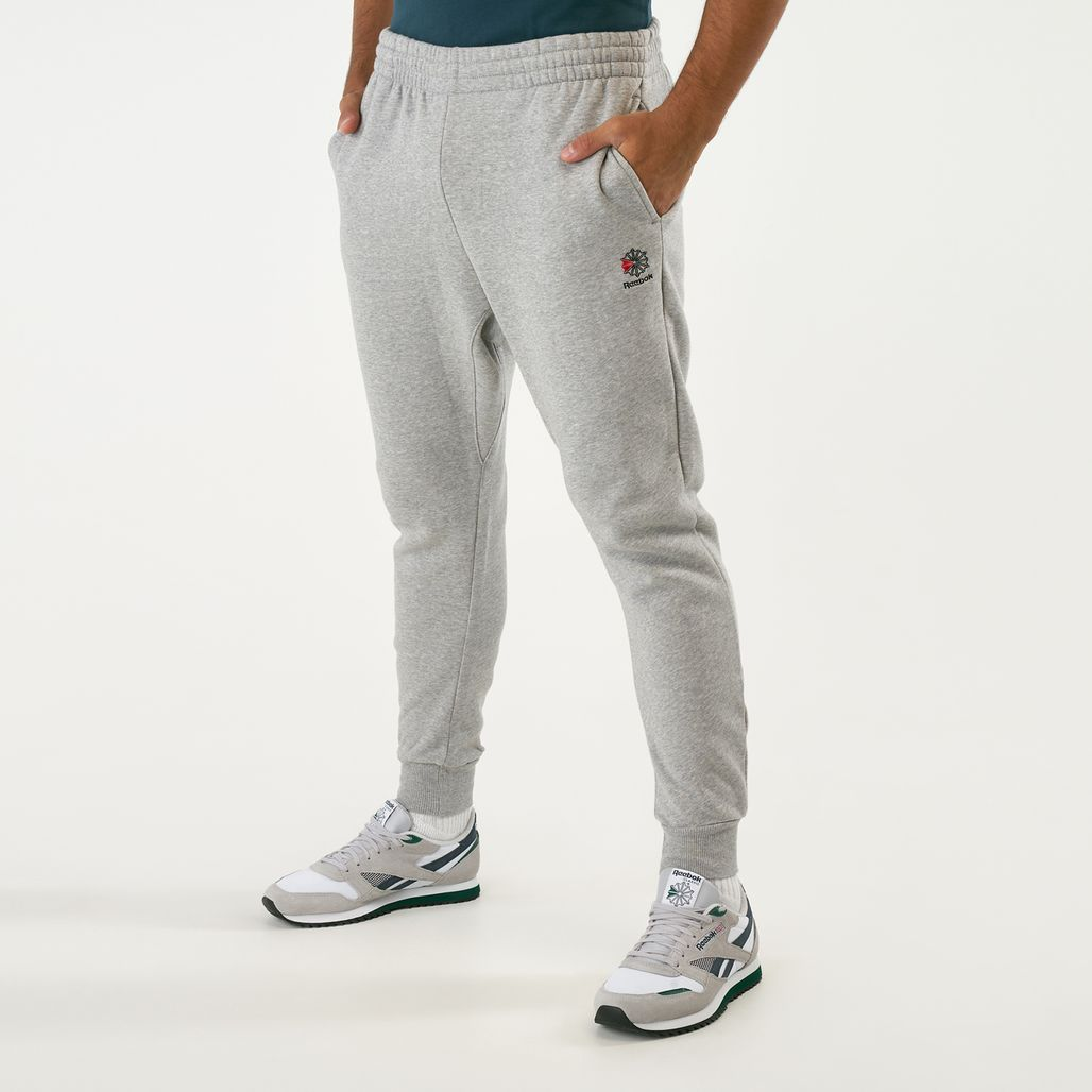 Reebok Classics Men's Fleece Pants