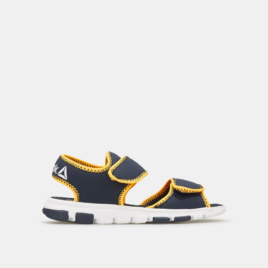 حذاء ويف جلايدر 3 من ريبوك للاطفال الكبار