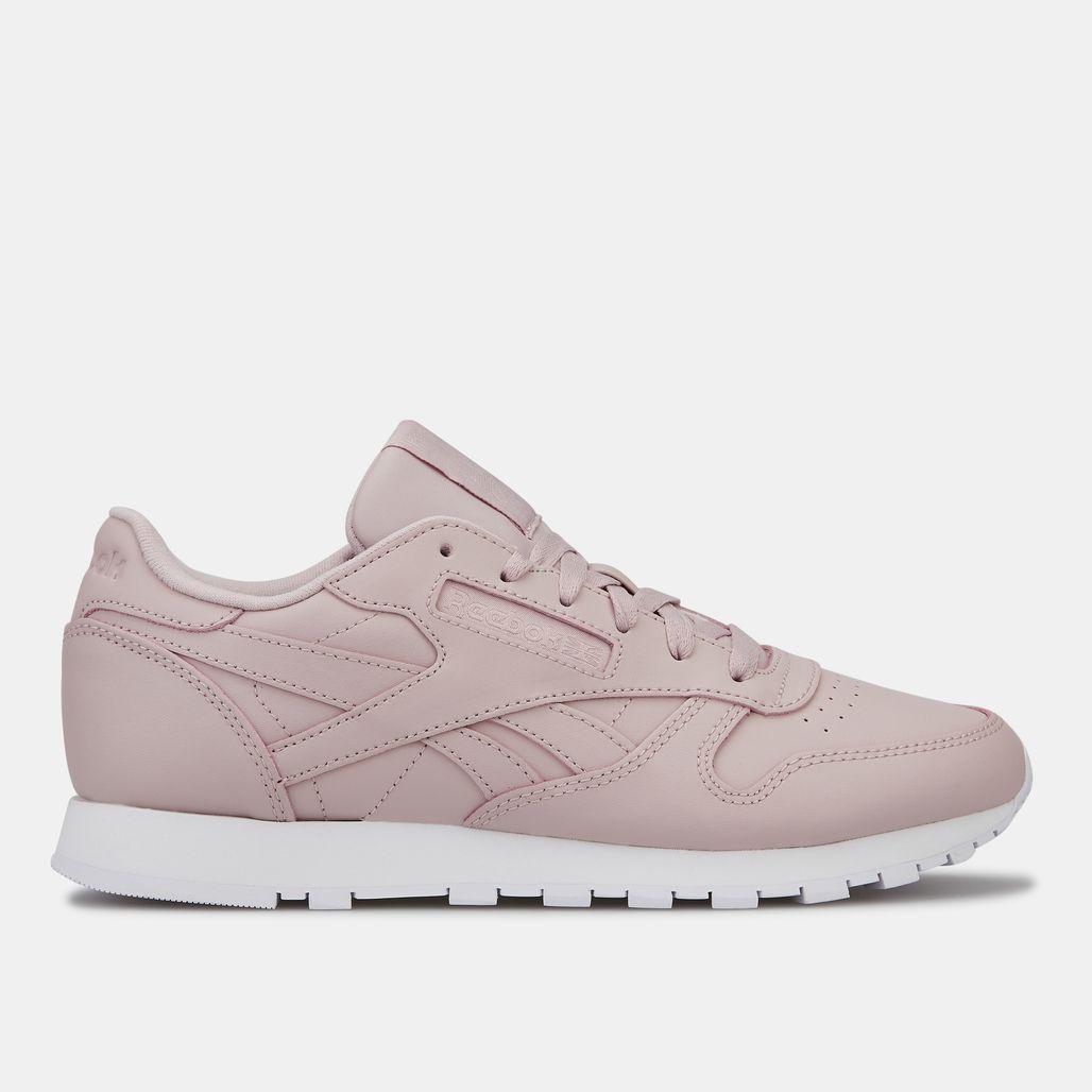 Reebok Women's Classic Leather Shoe