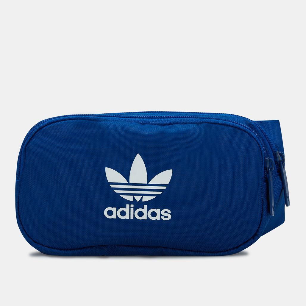 حقيبة ايسنشال كروسبودي من اديداس اورجينال - أزرق