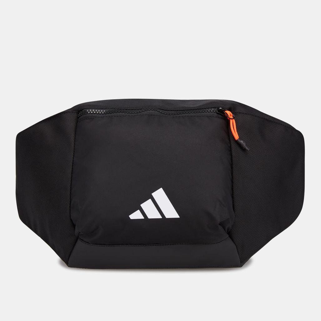 حقيبة التمرين باركهود من اديداس - أسود