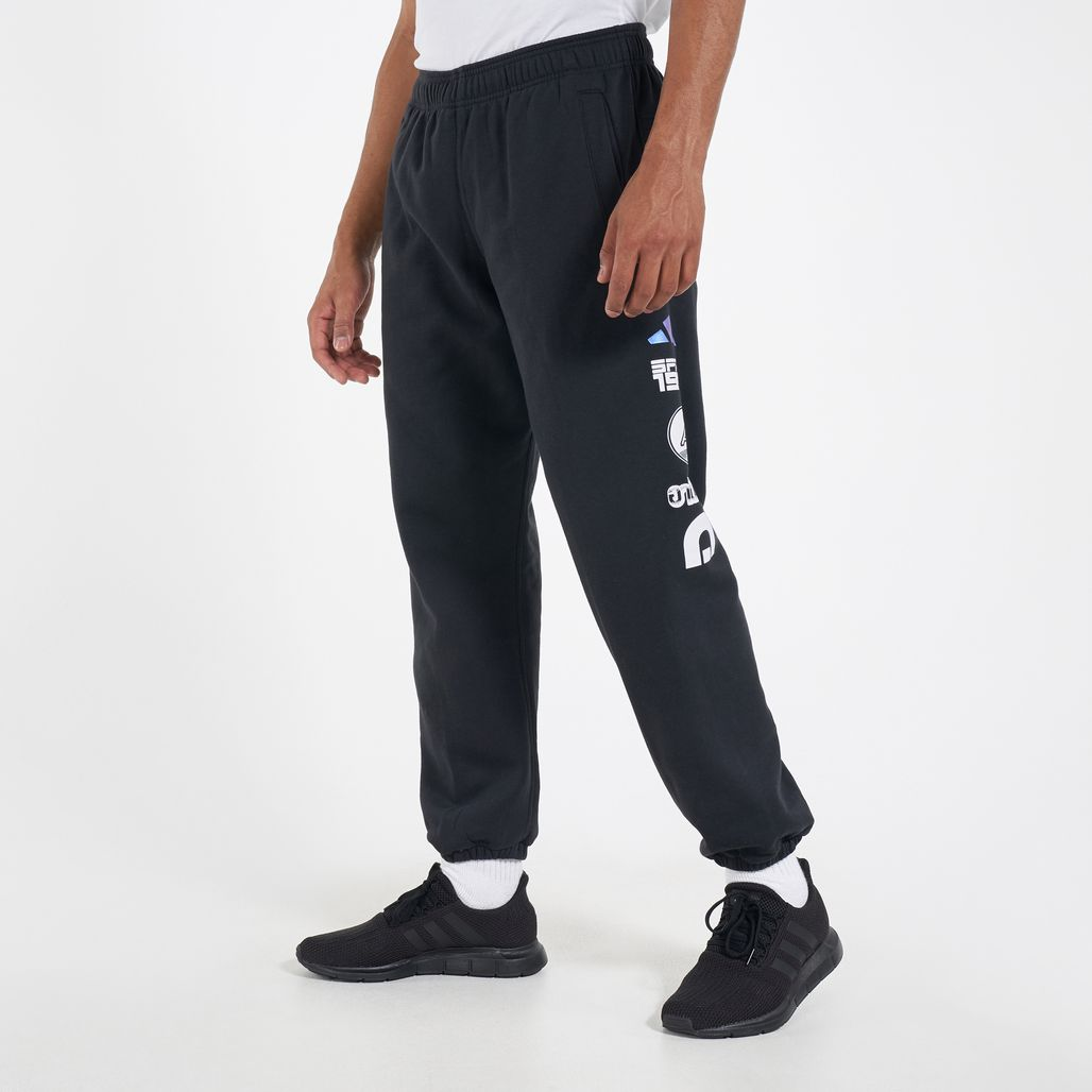 adidas Men's Athletics Sweatpants