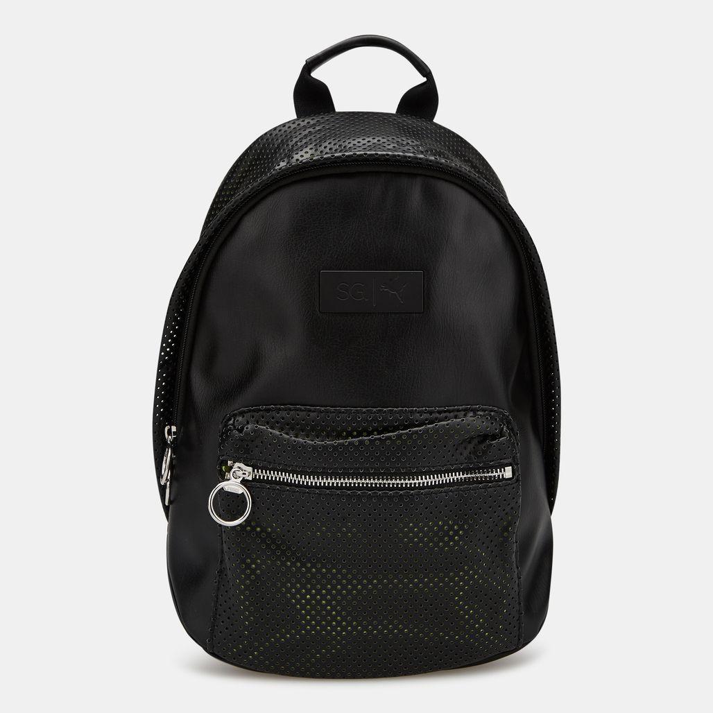 PUMA Women's x Selena Gomez Style Backpack - Black
