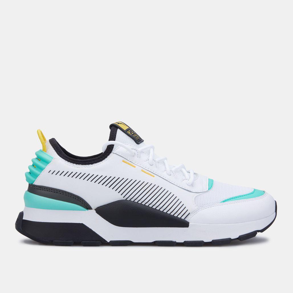 PUMA Men's RS-0 Tracks Shoe