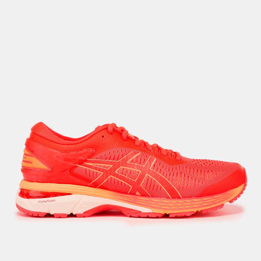 Asics GEL-Kayano 25 Shoe - Orange