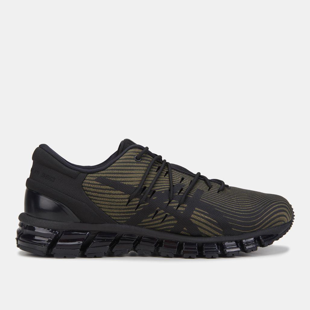 Asics Men's Gel Quantum 360 4 Shoe