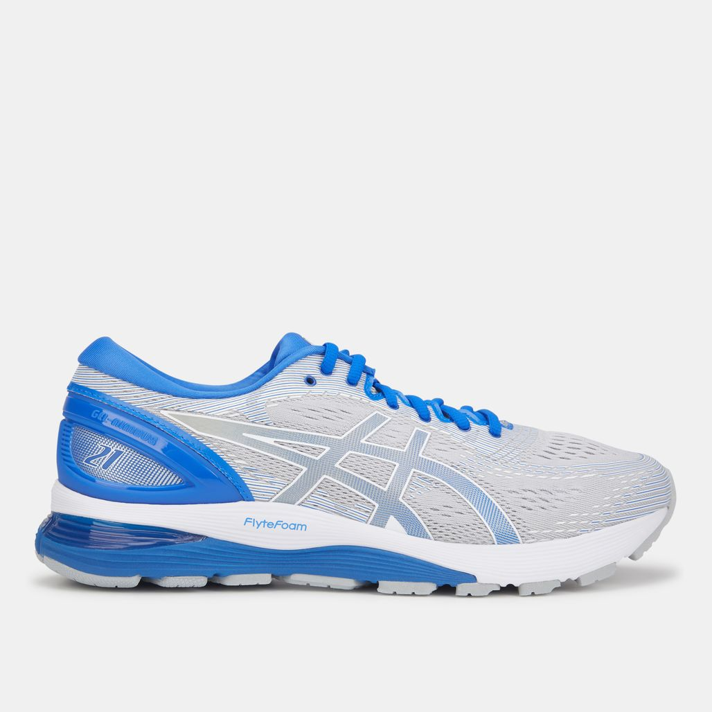Asics Men's GEL-Kayano 21 Lite-Show Shoe