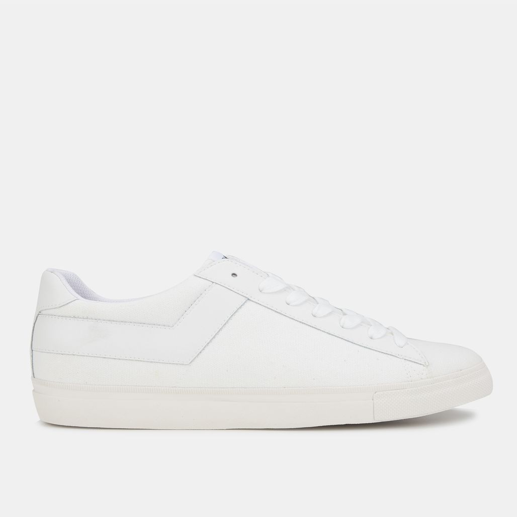 PONY Top Star Canvas Oxford Shoe