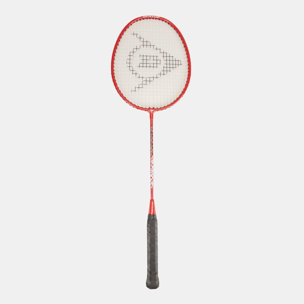 Dunlop Nitro Performance Badminton Racket - Multi