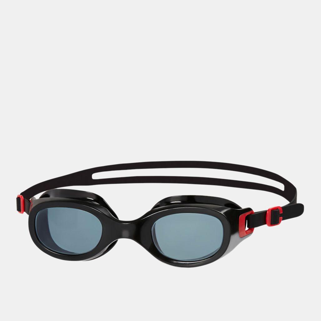 Speedo Men's Futura Classic Goggles - Black