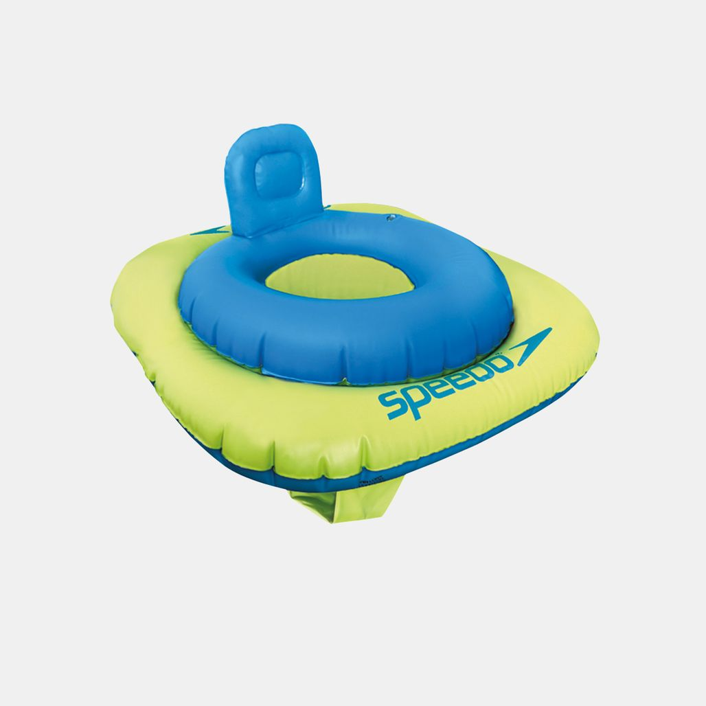 كرسي سباحة سي سكواد من سبيدو للاطفال الرضع - أزرق