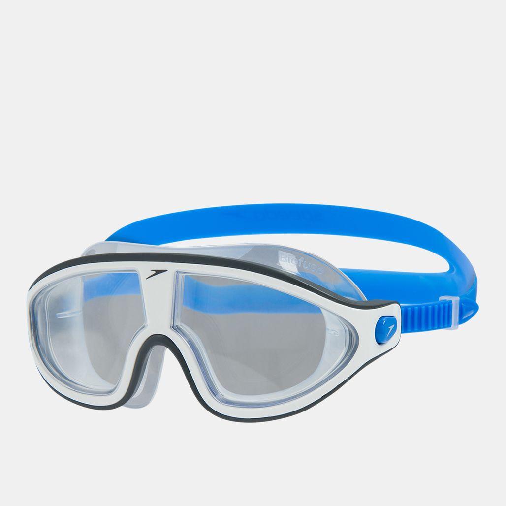 نظارات السباحة بايوفيوز ريفت ماسك من سبيدو - أزرق